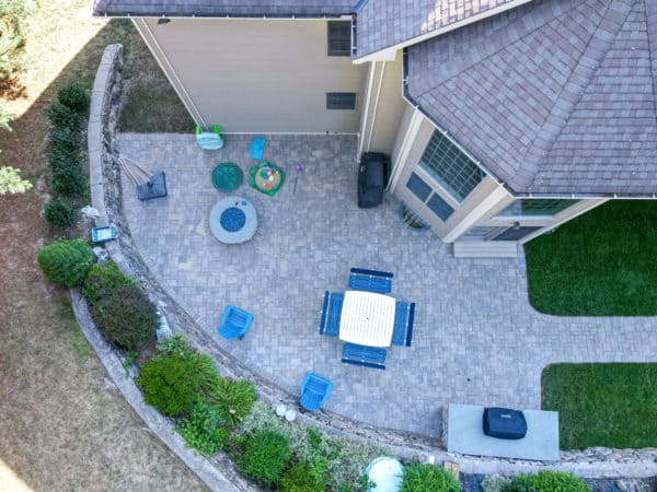 Outdoor Living Areas Woburn MA